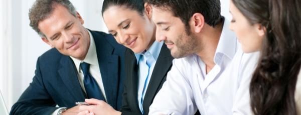 Nuestra gestión de personas logra alinear los imperativos de la estrategia con los planes de desarrollo de nuestros colaboradores