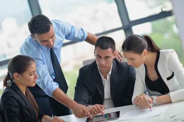 Nos apoyamos en tecnologías de última generación para alinear nuestra prácticas a los objetivos de negocios